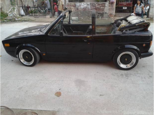 cabriolet 84