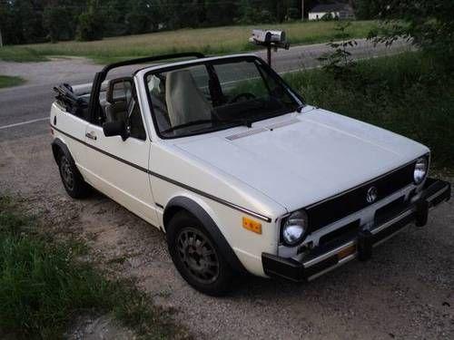 cabriolet 85
