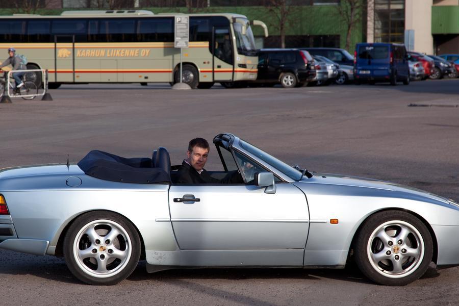 cabriolet 944 s2