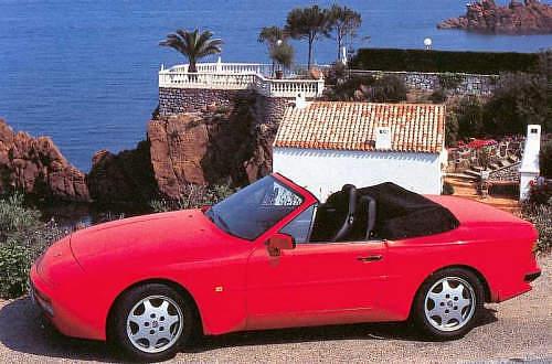 cabriolet 944