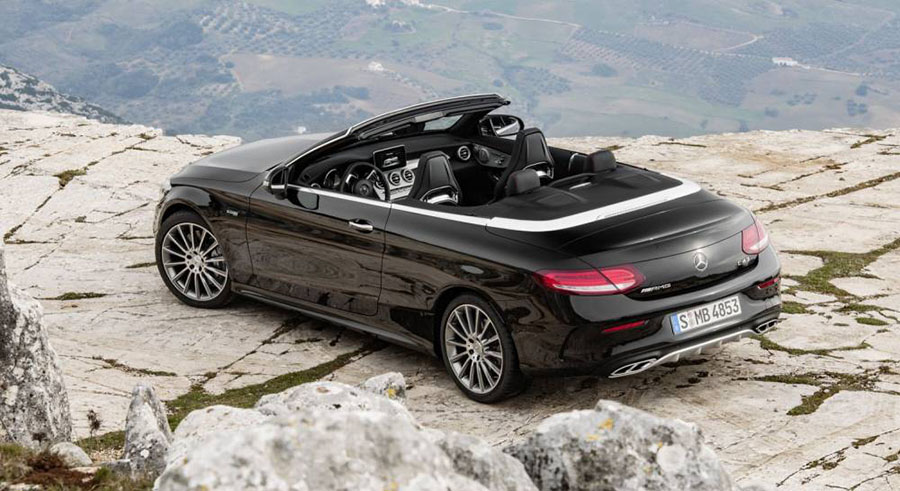 cabriolet a 4 roues
