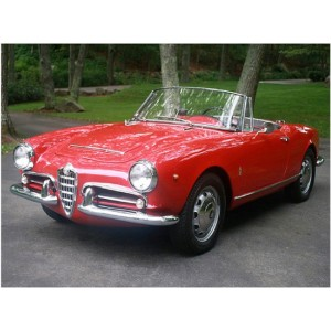cabriolet a collectionner