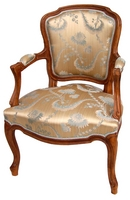cabriolet chaise