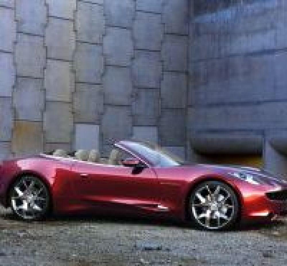 cabriolet de luxe occasion