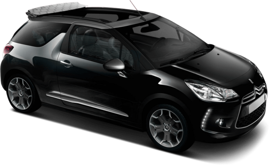 cabriolet ds3