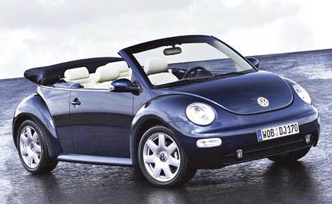 cabriolet familial