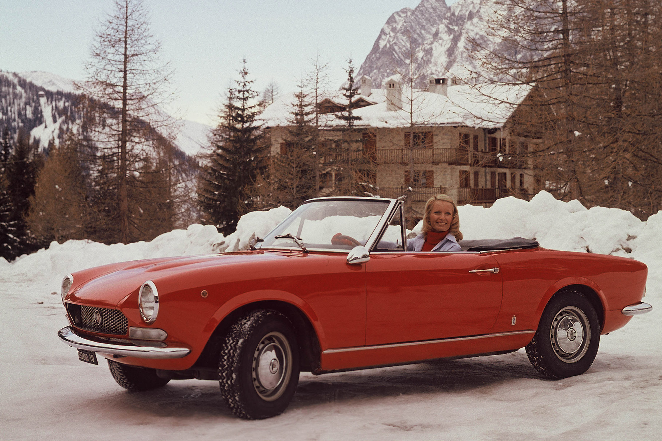 cabriolet fiat occasion