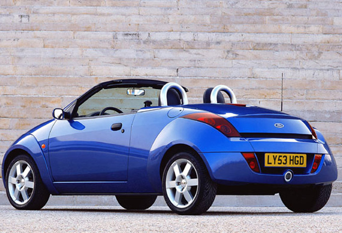 cabriolet ford