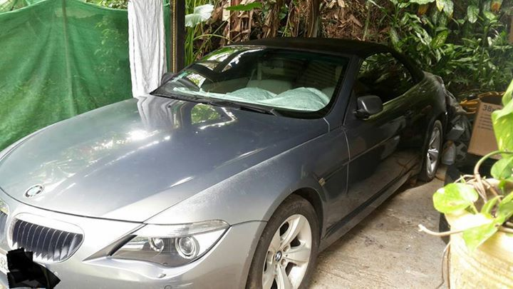 cabriolet guadeloupe