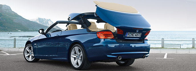 cabriolet hard top