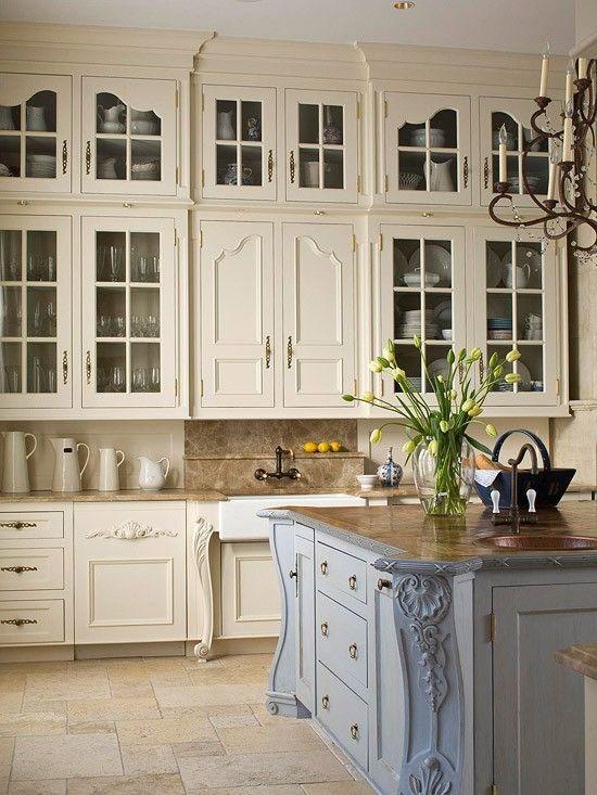cabriolet kitchens