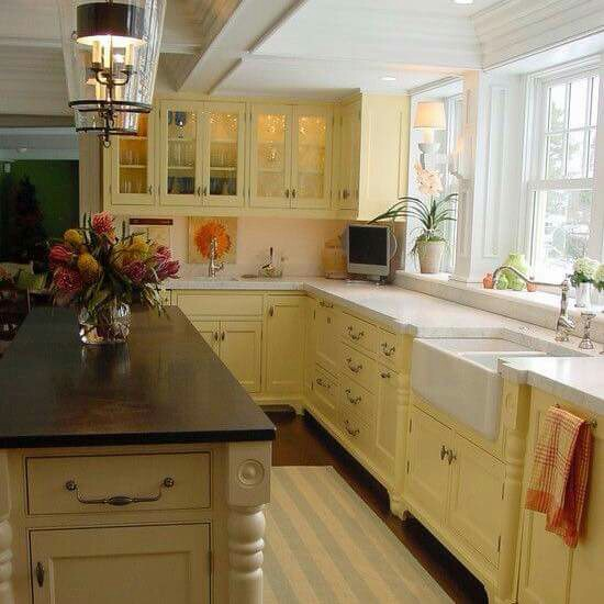 cabriolet kitchens