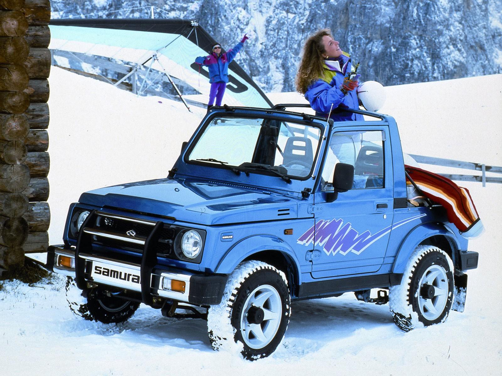 cabriolet l'hiver