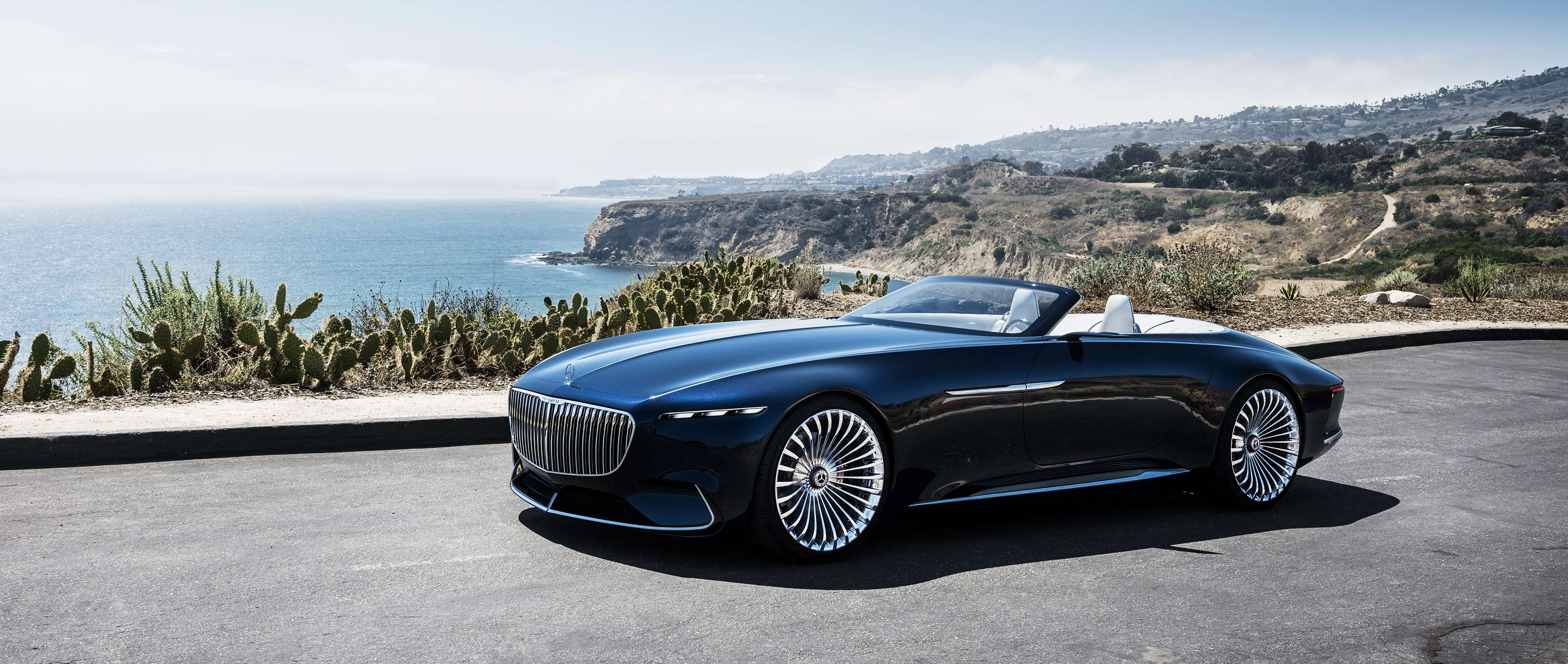 cabriolet maybach