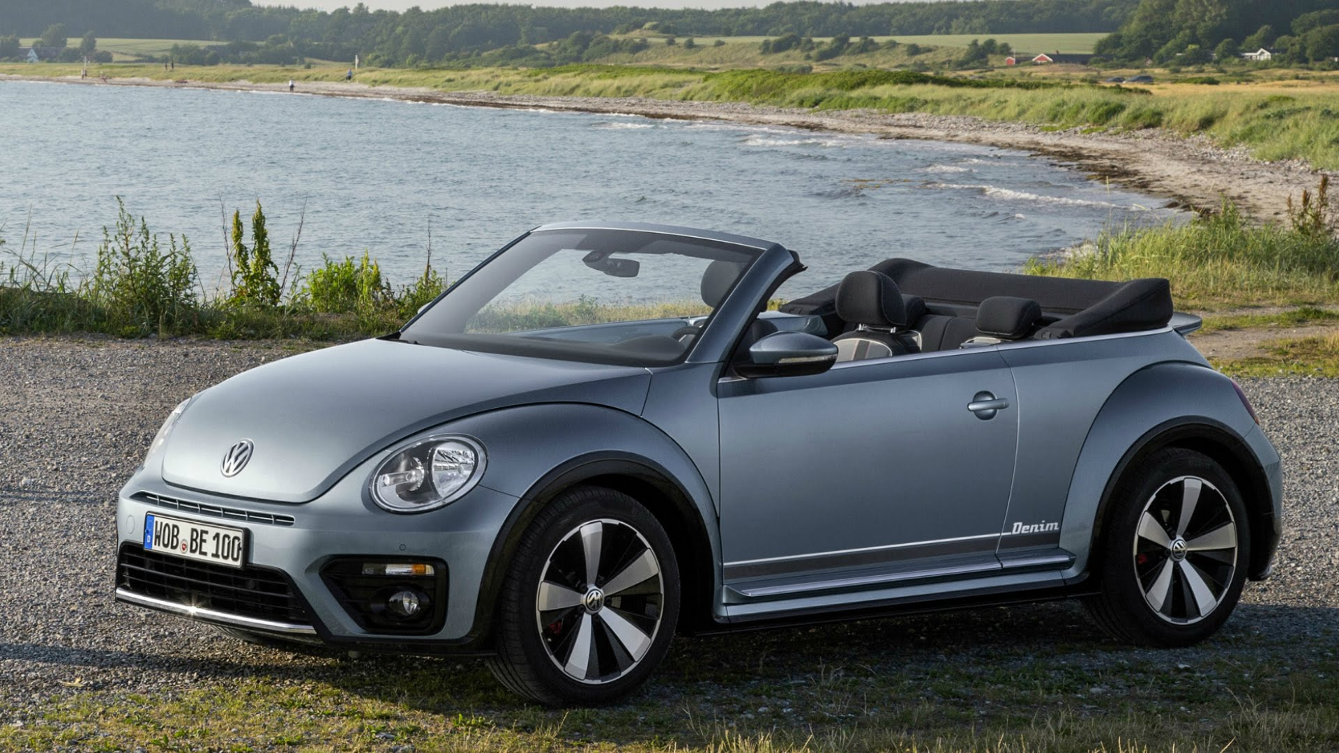 cabriolet new beetle