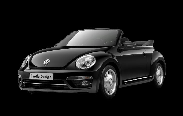 cabriolet noir