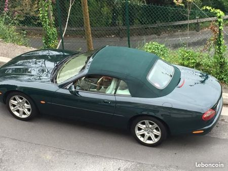 cabriolet occasion alpes maritimes
