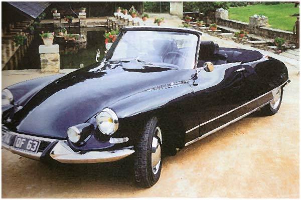 cabriolet original