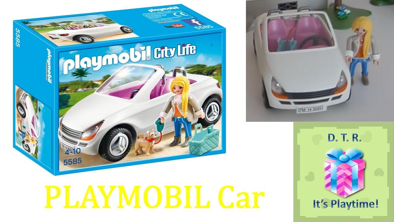 Cabriolet Cabriolet 5585 Playmobil 5585 5585 Playmobil Cabriolet Playmobil Cabriolet Playmobil shCxtQrd