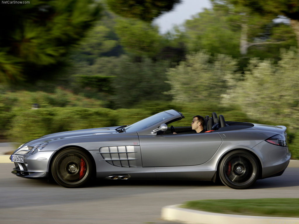 cabriolet puissant