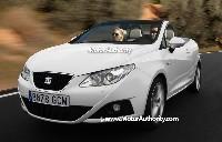 cabriolet seat