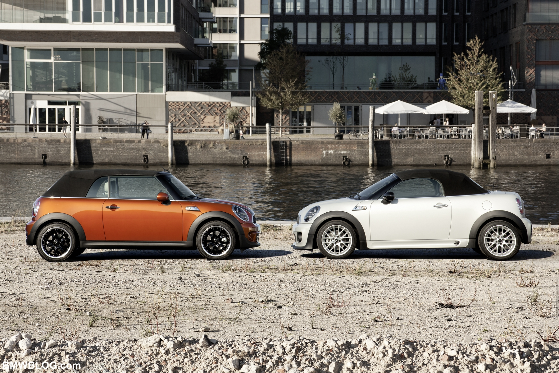 cabriolet vs roadster