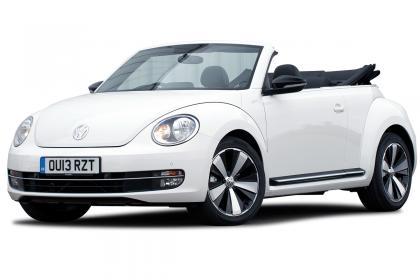 cabriolet vw beetle