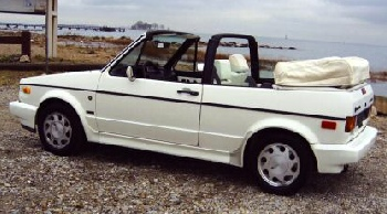 cabriolet wolfsburg edition