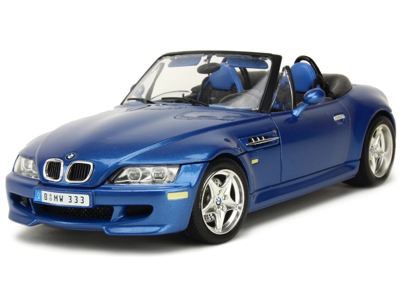 cabriolet z3m