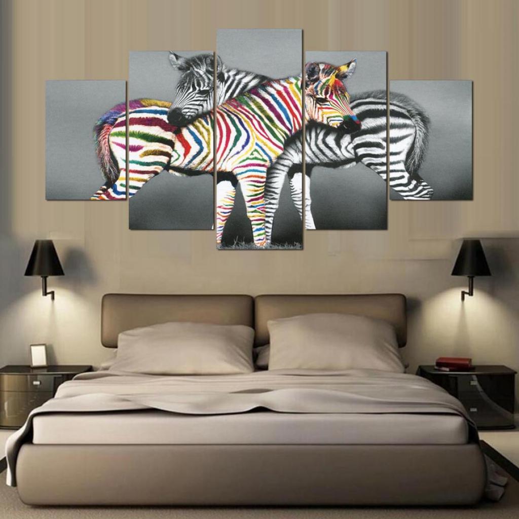 cabriolet zebre