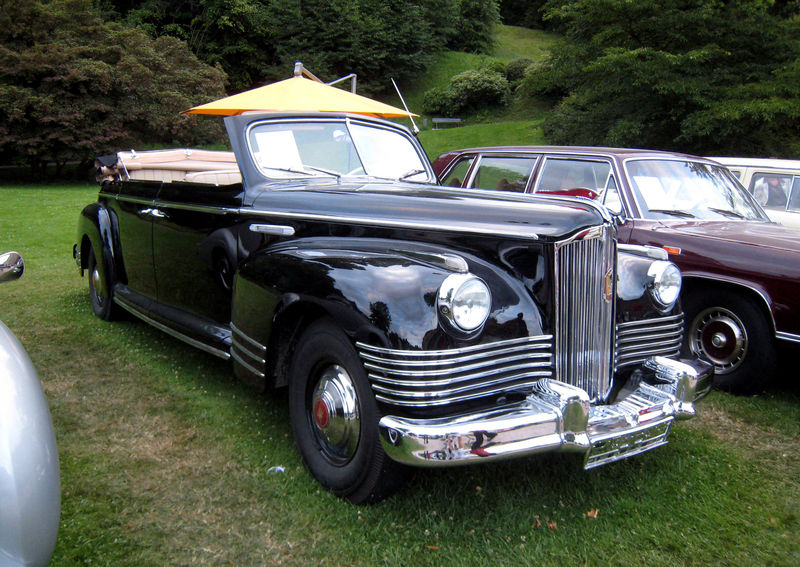cabriolet zis 1956