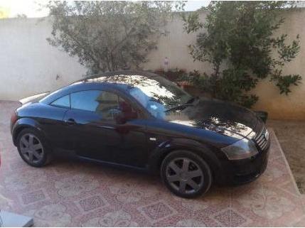 audi cabriolet a vendre en tunisie