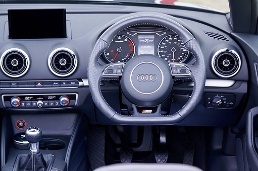 audi cabriolet fuel gauge