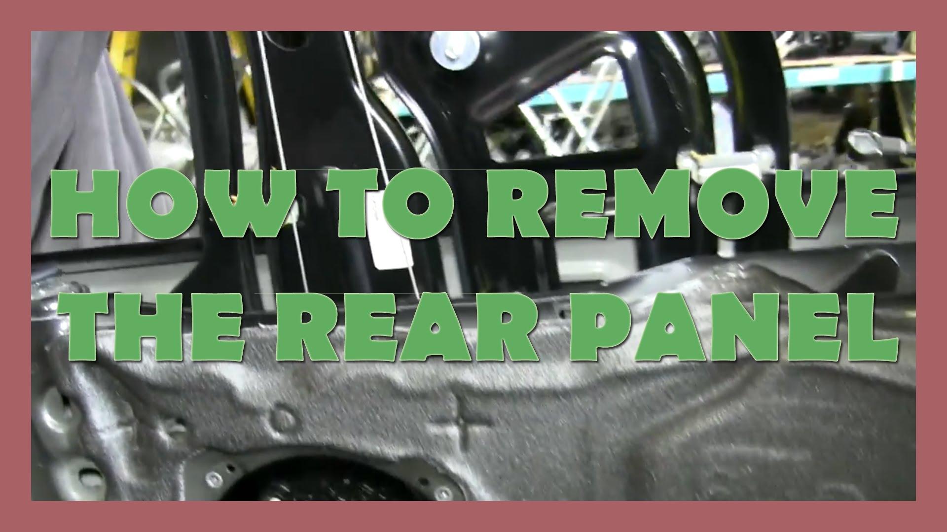 audi cabriolet window regulator replacement