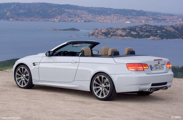 bmw cabriolet 2008