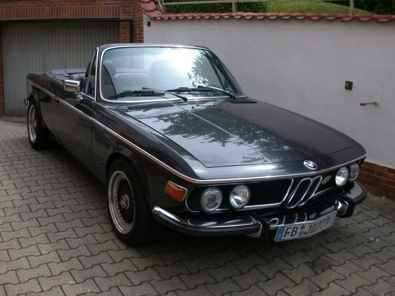 bmw cabriolet collection