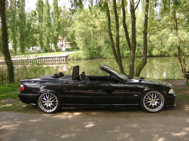 bmw cabriolet d'occasion belgique