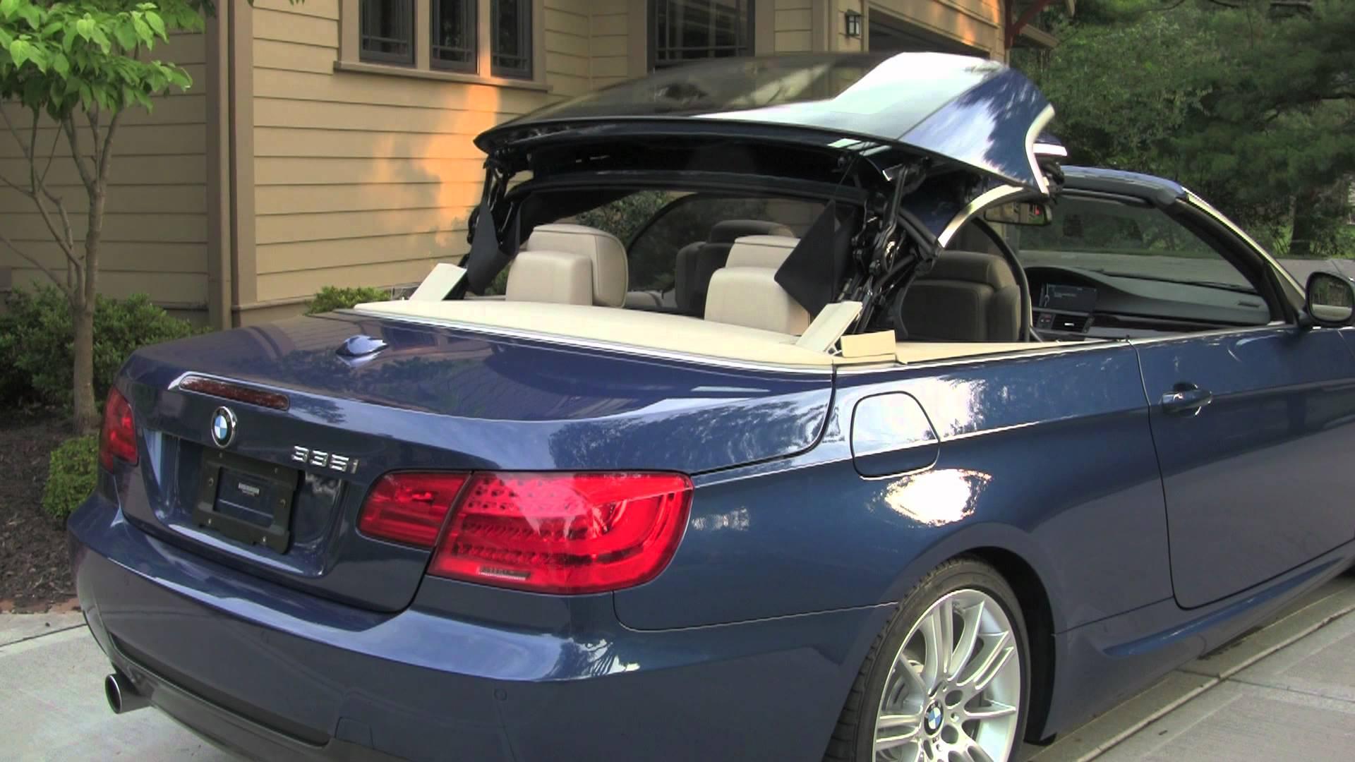 bmw cabriolet hardtop for sale