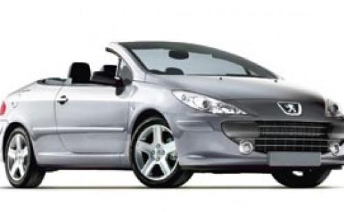 cabriolet 307