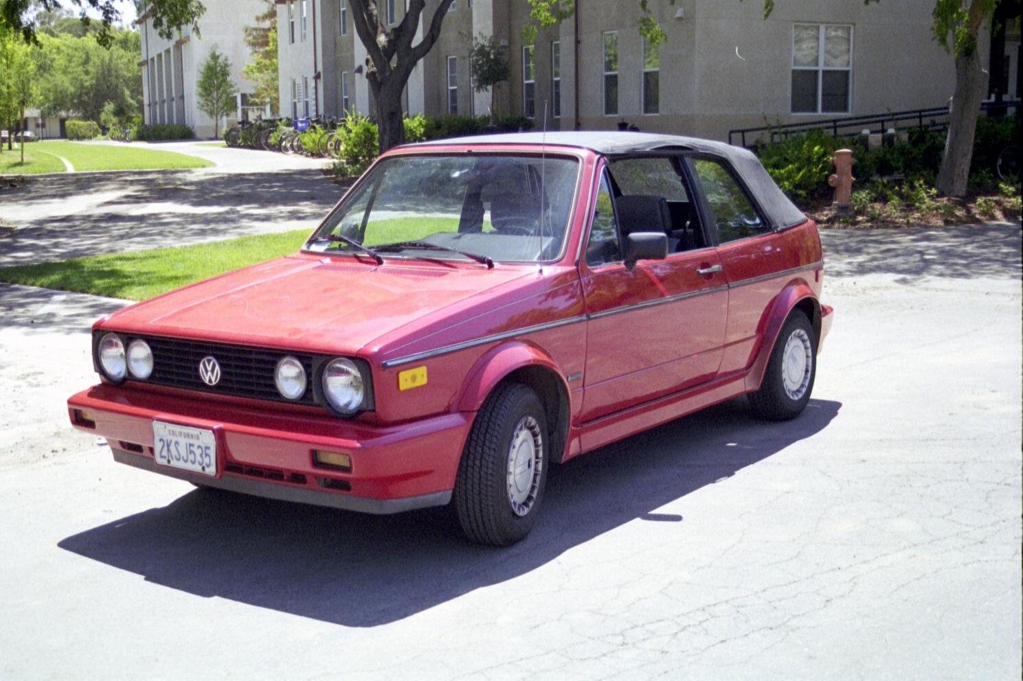 cabriolet 88