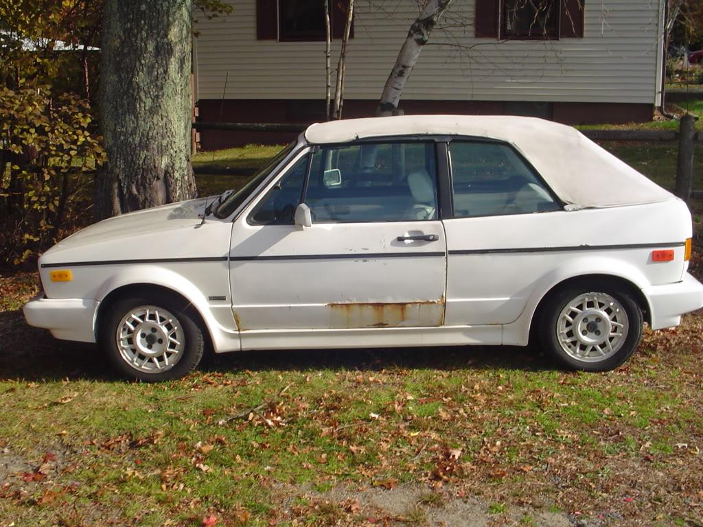 cabriolet 89