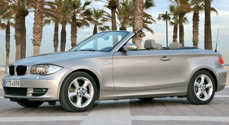 cabriolet d'occasion