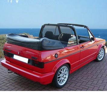 cabriolet golf mk1