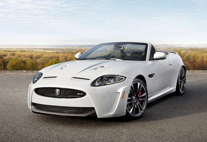 cabriolet jaguar 2015