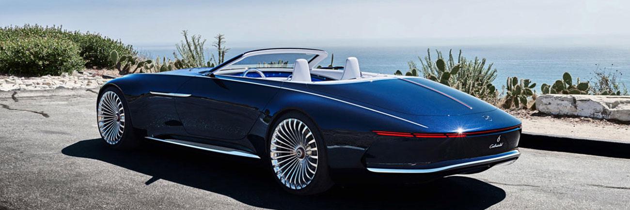 cabriolet luxe