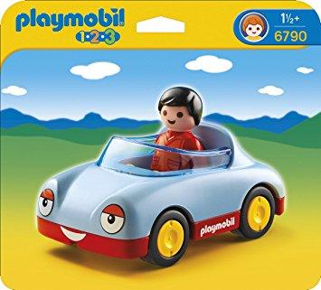 cabriolet playmobil
